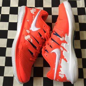 Nike air zoom vapor x tennis ( men's 9.5)